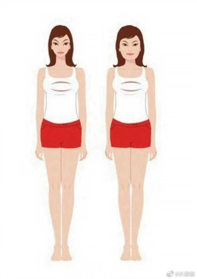 脸大显胖是肉肉脸女孩的共鸣!