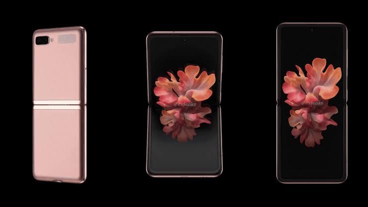 Galaxy ZFlip 5G