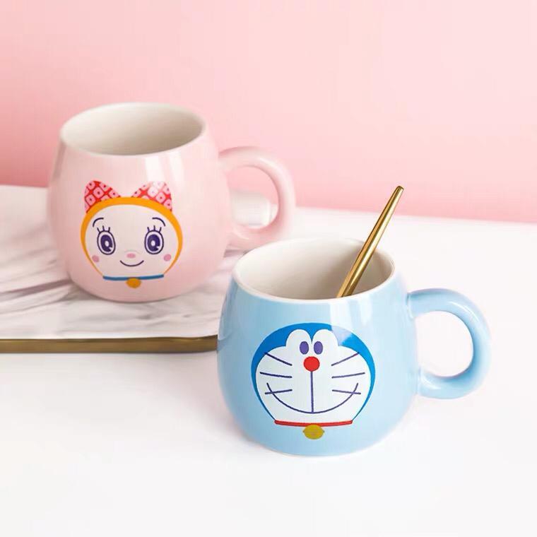 哆啦A梦 马克杯