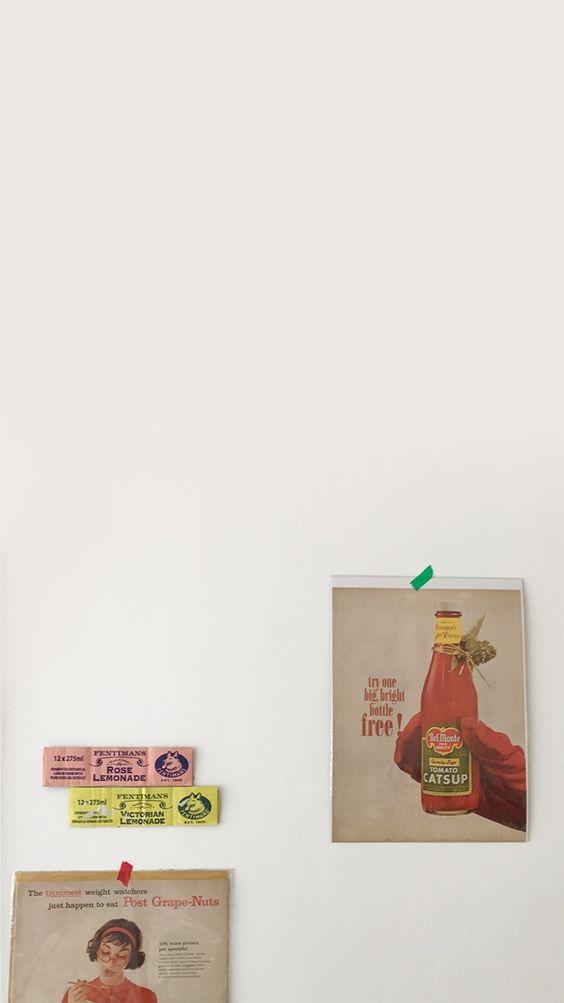 手机壁纸桌布:高质量的独处,胜过低质量的社交。
