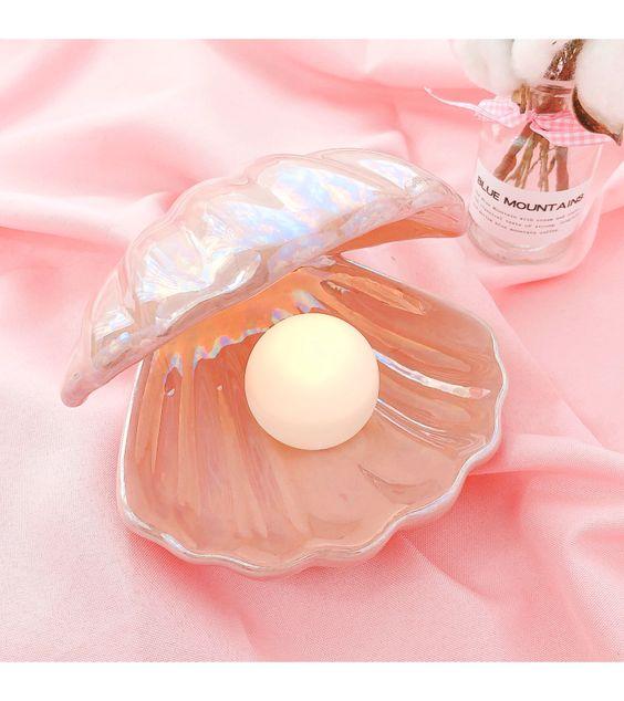 Korean pearl lamp