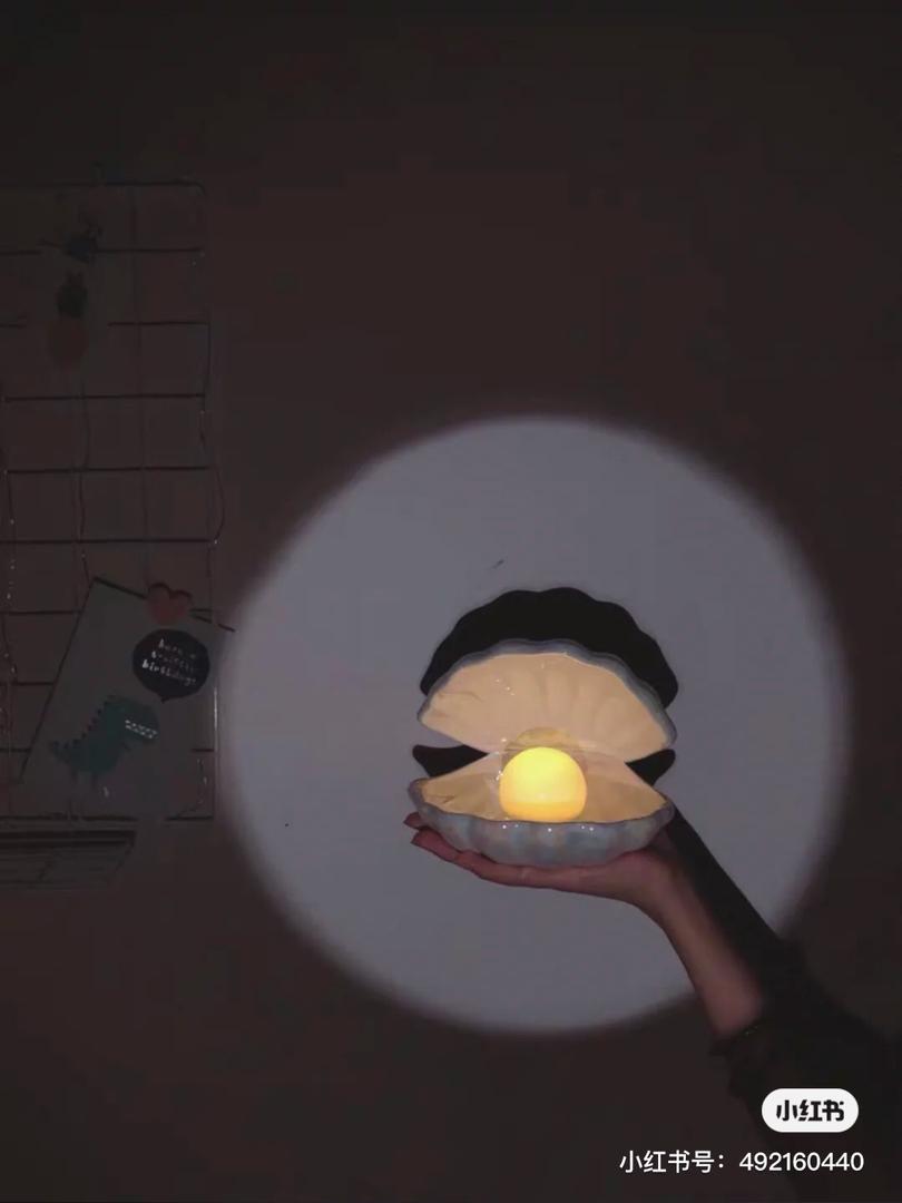 小夜灯 34