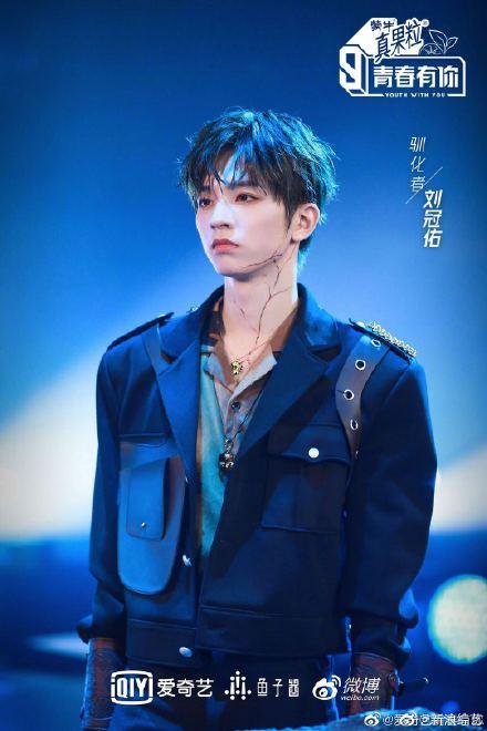 #6 刘冠佑