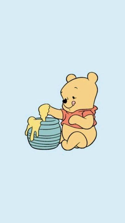 Winnie The Pooh 小熊维尼语录 # 8 :I always get to where I'm going, by walking away from where I've been. 我每次都会离开我所在的地方,然后去往我想抵达的目的地。 不要担心离开舒适圈的自己会无所适从,很多时候只有在你愿意放下对过去的执着,才能抵达你向往的远方。