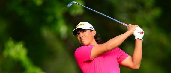 # 高尔夫球项目 高尔夫球项目马来西亚奥运代表分别是加文凯尔格林和陈月桢,俩人各别出战男子组和女子组个人赛。
